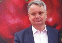 Maliszewski o rynku jabłek przemysłowych: warunki dyktują 2-3 koncerny