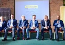20 lat New Holland w Polsce