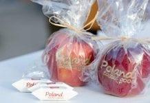 Polska żywność na zagranicznych obchodach 100-lecia niepodległości