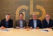 Royal Brinkman i Berg Hortimotive zacieśniają współpracę