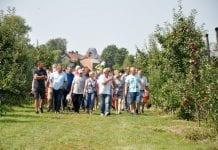 Dzień Otwarty Sadu Doświadczalnego SGGW w Wilanowie
