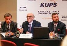 Konferencja KUPS grudzień 2018