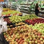 Ceny jabłek na rynku rosyjskim