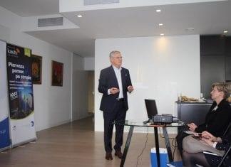 Sumi Agro Europe wprowadzi na rynek innowacyjny biofungicyd Mevalone