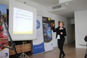 Marta Strzelecka-Berek, marketing Summi Agro Poland