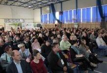O truskawce w Jasieńcu – konferencja truskawkowa 19 stycznia 2019