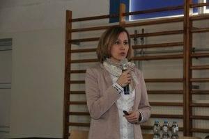 Anna Roman przekazała informację o biologicznym środku do zwalczania opuchlaków Nemasys L