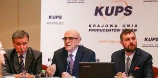 KUPS: Rząd chce nałożyć embargo na polskie owoce