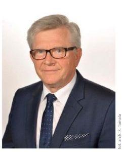 prof. dr hab. Kazimierz Tomala