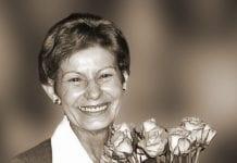 Wspomnienie Maria Pruszyńska
