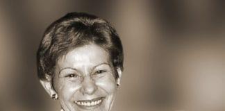 Wspomnienie: Maria Pruszyńska