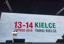 Trwają Targi Horti-Tech oraz Konferencja Mtas-FruitPro 2019