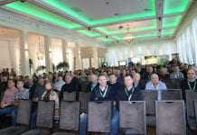 Sadownicze Konferencje Regionalne zorganizowane przez firmę Agrosimex
