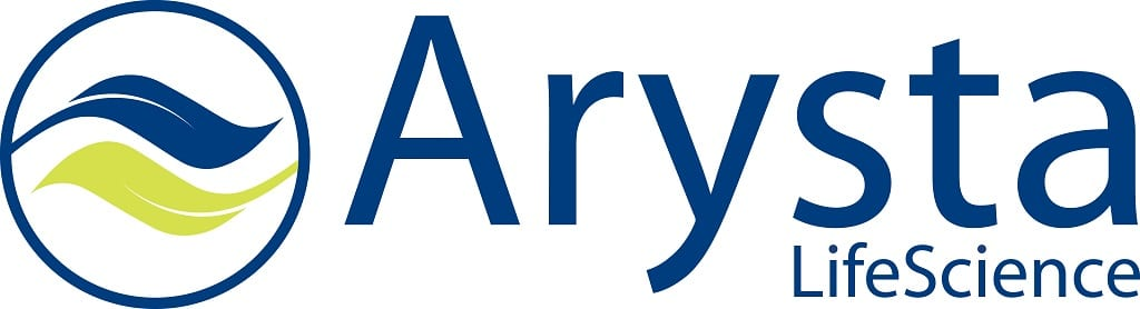 Logo: Arysta LifeScience
