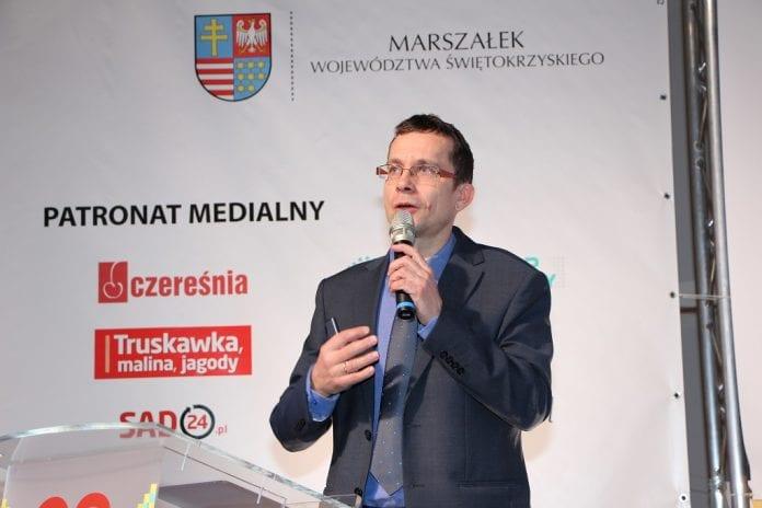 Dariusza Paszko z Katedry Zarządzania Marketingu Uniwersytetu Przyrodniczego w Lublinie