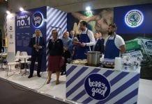 Dominika Kozarzewska mówi o zmianach w polskiej kuchni