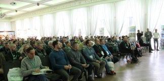 Kongres Borówkowy w Małej Wsi
