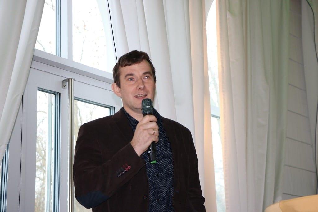 Marcin Piesiewicz AgroFresh