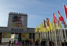 Berlin. Fruit Logistica 2019