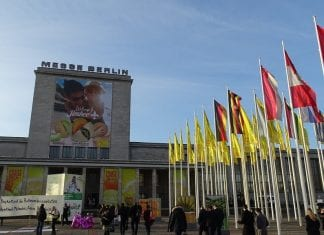 Warszawa – Berlin 577km (Fruit Logistica 2019)