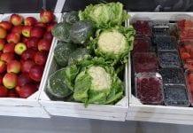owoce i warzywa FruitLogistica