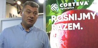 Corteva Agrosciencie – Sadownicze nowości 2019. Wywiad. FILM