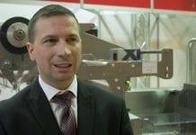 Wywiad z Łukaszem Drużkowskim z firmy Redpack.