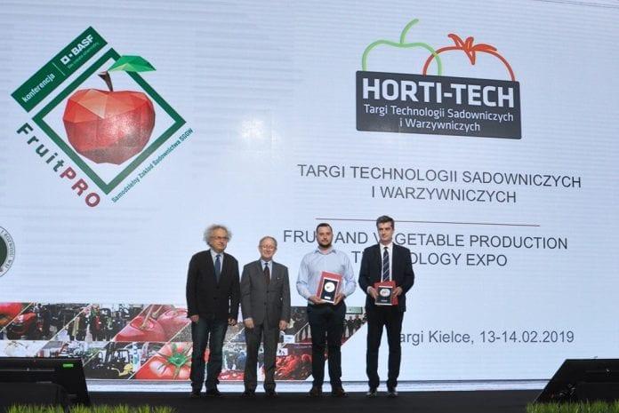 Mtas FruitPro 2019 - dzień drugi Targi Horti-Tech