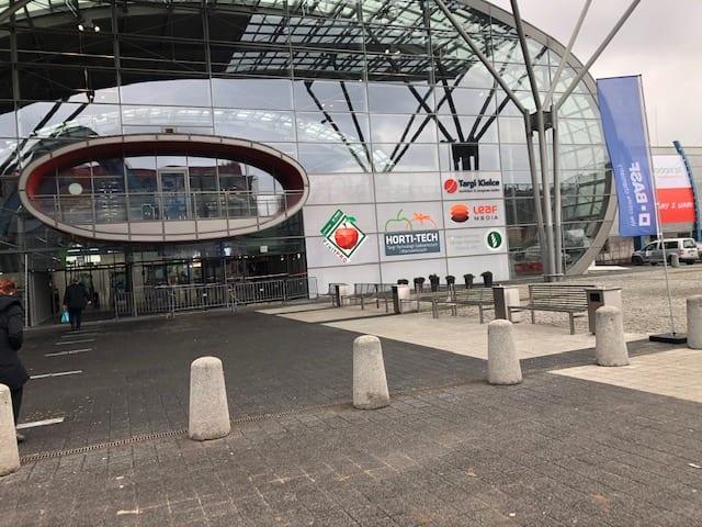 Horti-Tech 2019 - Konferencja Warzywnicza