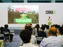 China Interpoma