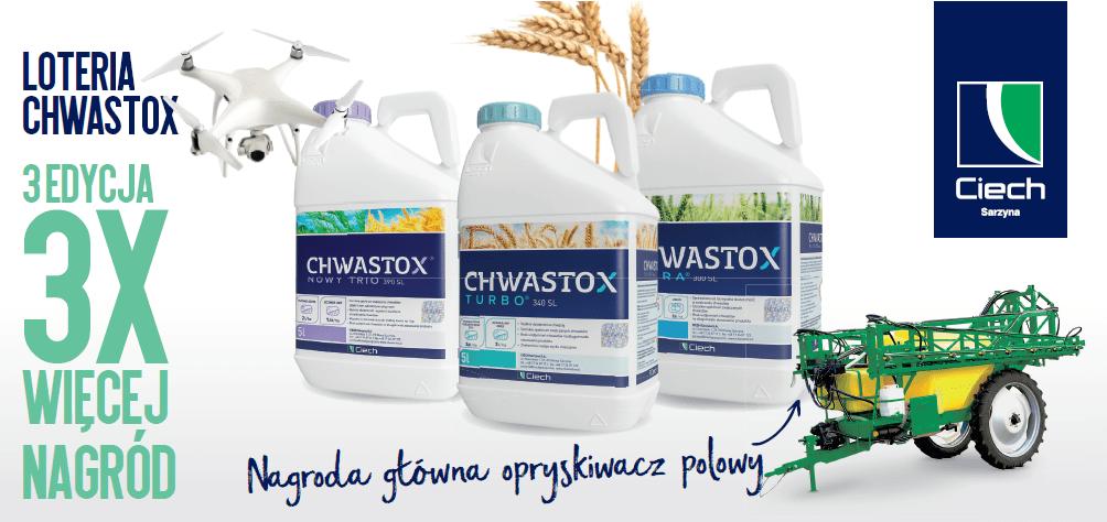 Loteria CHWASTOX 2019
