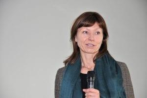 Małgorzata Bogacz z firmy QA Solutions