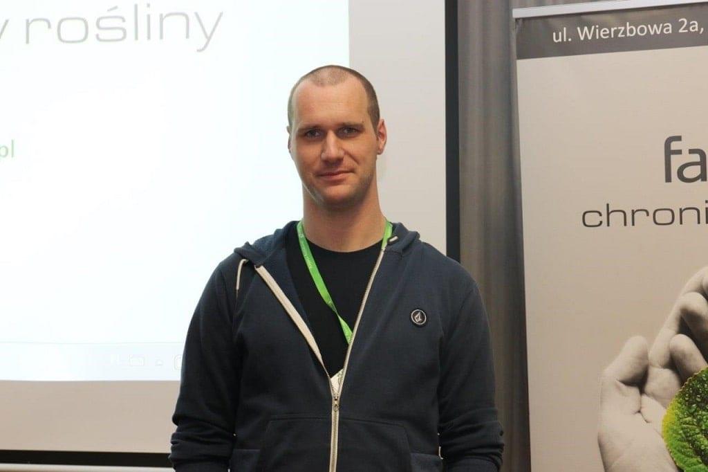Mateusz Pilch – Berry Group