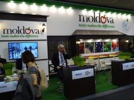 Mołdawia na targach Fruit Logistica w Berlinie