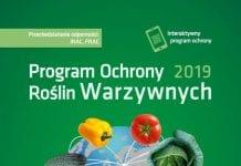 Program Ochrony Roślin Warzywnych na 2019 r. przed chorobami i szkodnikami