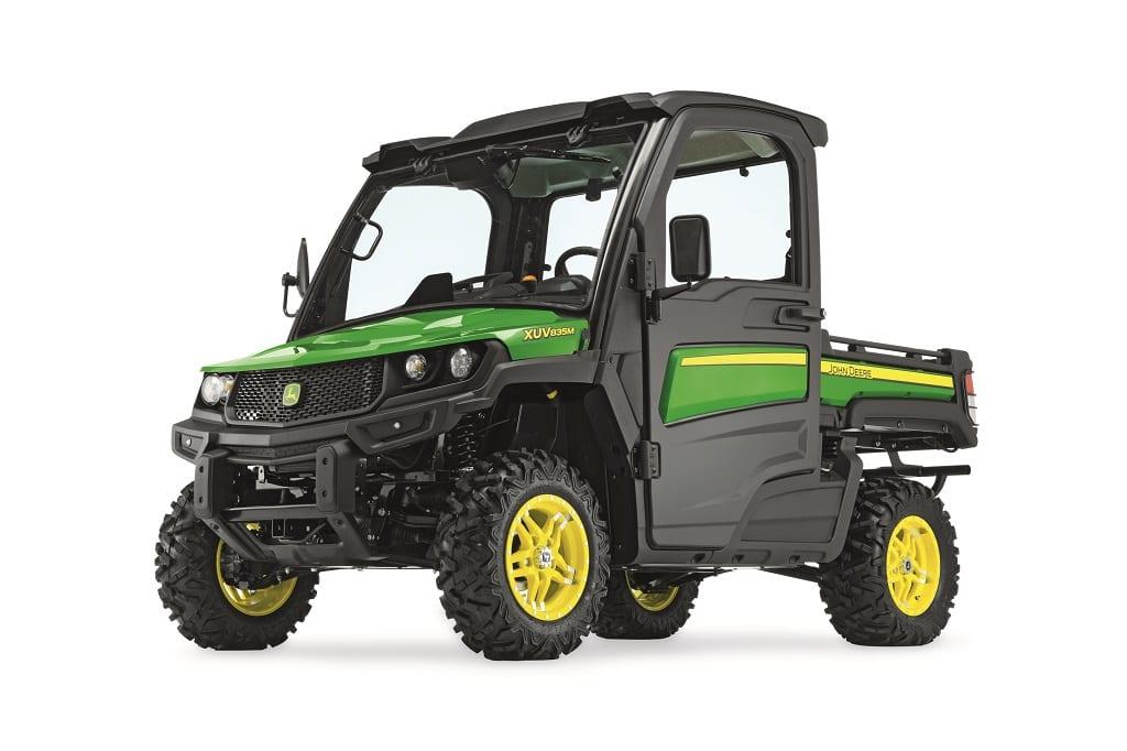 Pojazd użytkowy Gator XUV 835M