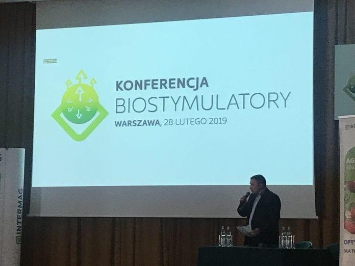 Konferencja: Od biostymulacji do biofortyfikacji
