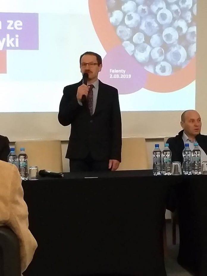 Ireneusz Komorowski