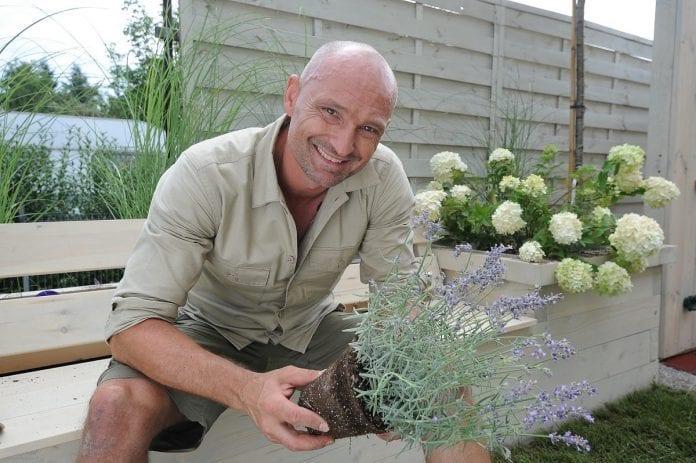Polowanie na ogród
