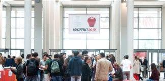 Targi Macfrut – 8-10 maja 2019 Rimini Włochy