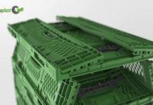 Pojemnik Clever-Fresh-Box advance