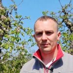 Komunikat sadowniczy Timac Agro Polska #02