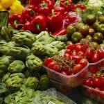 Warzywa i owoce – wciąż za mało ich w diecie