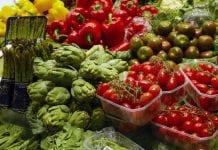 Bronisze: ceny warzyw z dnia 11 kwietnia 2019 r.