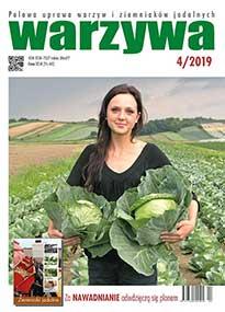 Warzywa 4/2019
