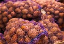 Hiszpański sezon kończy się cenami ziemniaków o 433% wyższymi od ubiegłorocznych