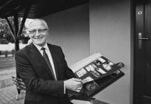 Wspomnienie o Tadeuszu Moczulskim (1949-2019)