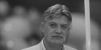 Piotr Zajkowski  1963 – 2019