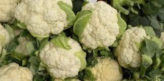 Notowania cen warzyw