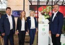 Innowacje szklarniowe nagrodzone na targach GreenTech